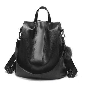 Spectabag handbag backpack Black NEW
